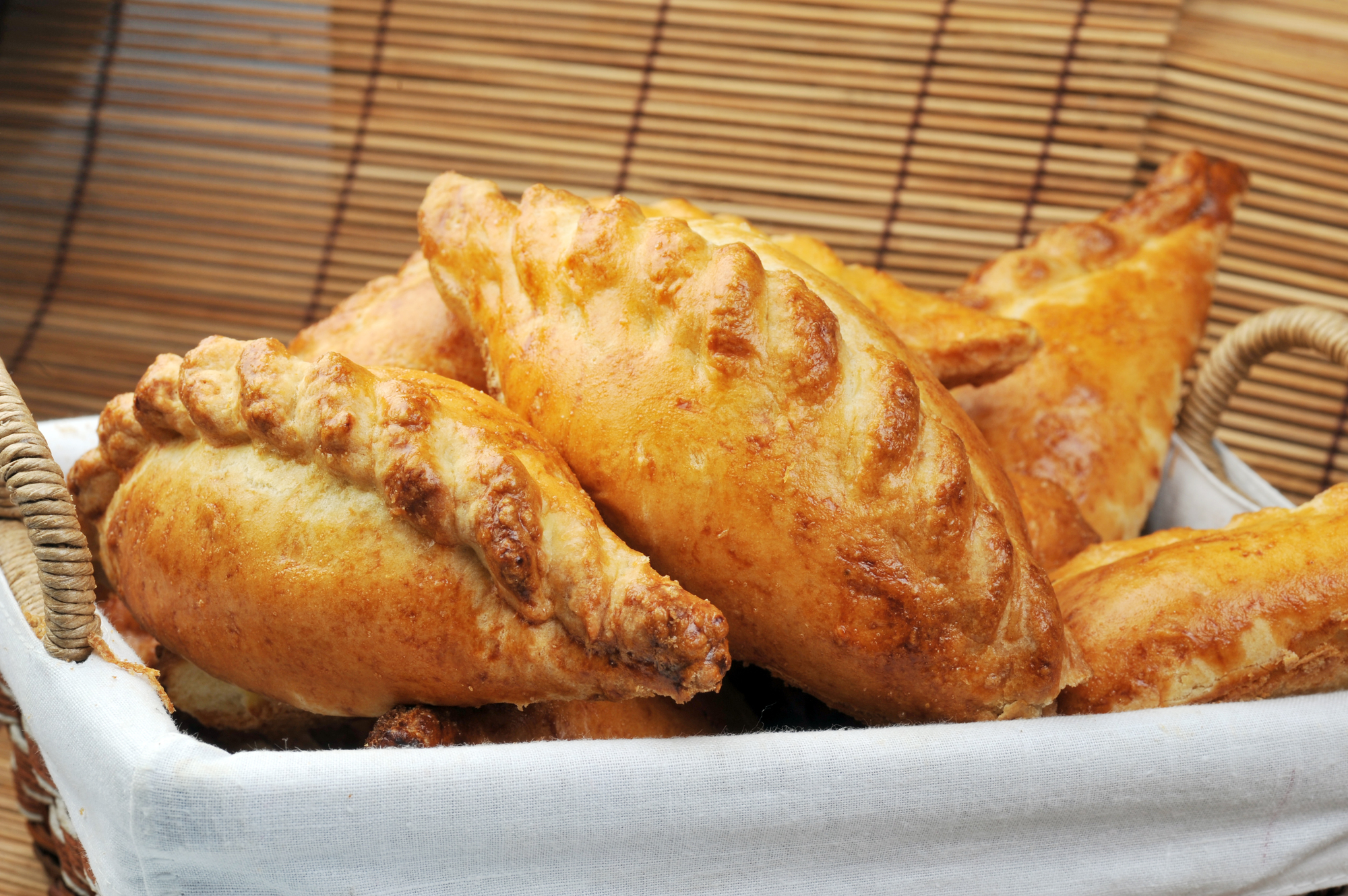 Cornish Pasties – A Heritage of Family Tradition